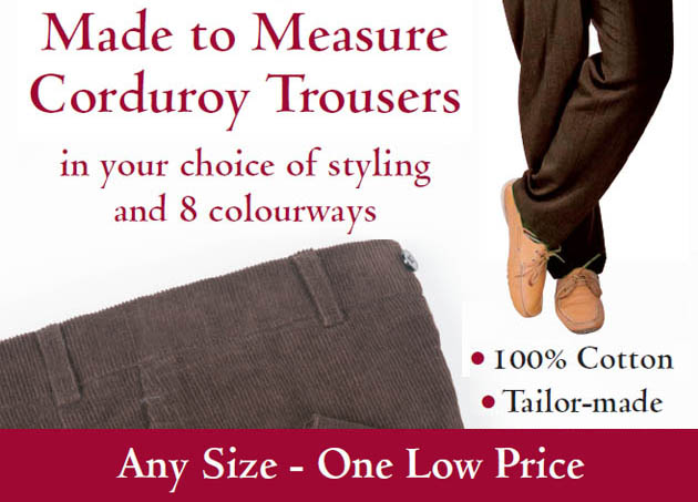Buy tailor made shirts online