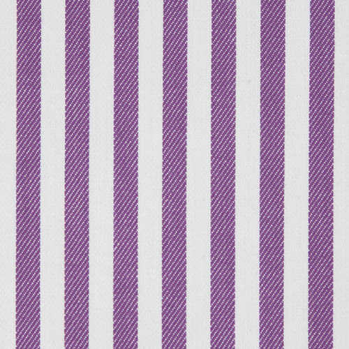 Buy tailor made shirts online - Egyptian Cotton - EC Purple Stripe