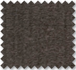 Medium weight Cotton Corduroy - Chocolate
