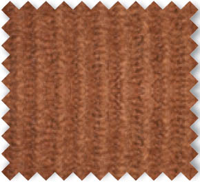 Medium weight Cotton Corduroy - Brown