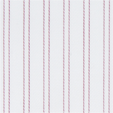 Buy tailor made shirts online - Cliveden (CLEARANCE) - Burgundy Stripe