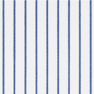 Narrow Dark Blue Stripe