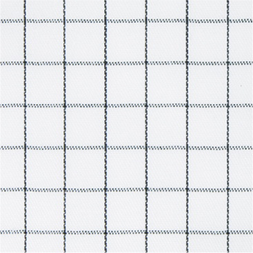 Buy tailor made shirts online - Cliveden - Thin Black Check