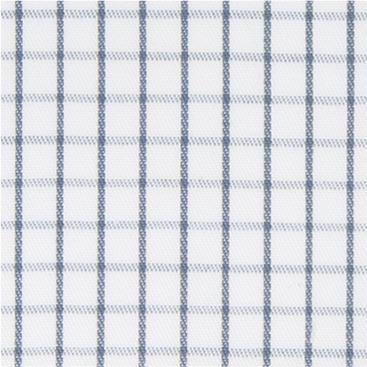 Narrow Grey Check