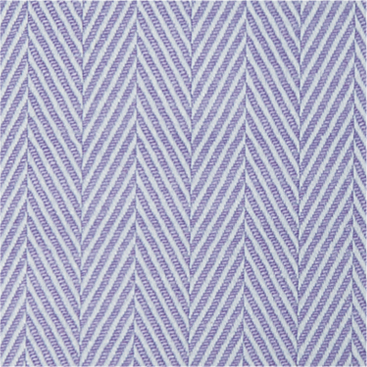 Buy tailor made shirts online - Egyptian Cotton - Lilac Herringbone