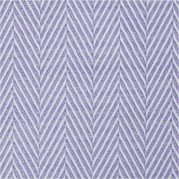 Lilac Herringbone