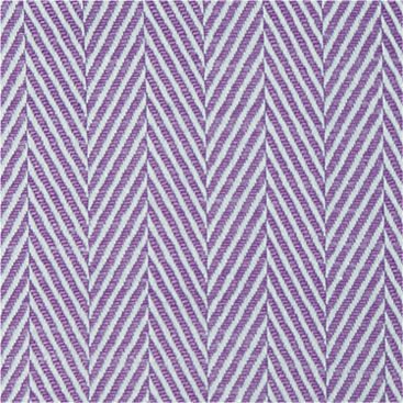 Buy tailor made shirts online - Egyptian Cotton - Purple Herringbone