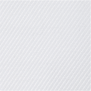 White Diagonal Weave