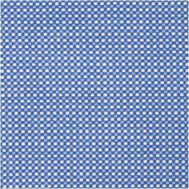 Blue Fine Weave