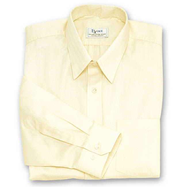 Buy tailor made shirts online - High Flying Keswick - Cream