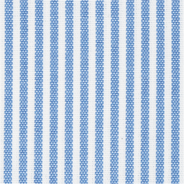 Buy tailor made shirts online - Traditional Stripes - Classic Light Blue