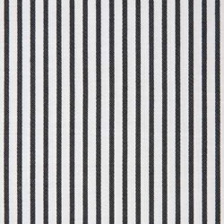 Buy tailor made shirts online - Sea Island Cotton - Black White Stripe