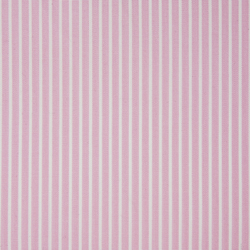 Buy tailor made shirts online - Sea Island Cotton - Pink Thin White Stripe