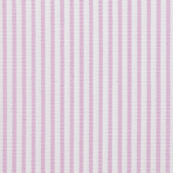 Buy tailor made shirts online - Executive Club - Pink White Stripe