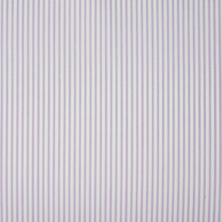 Lilac White Stripe
