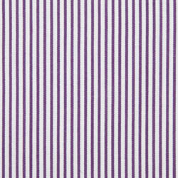 Purple White Stripe
