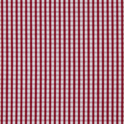 Buy tailor made shirts online - Executive Club - Red White Check