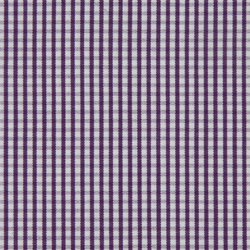 Buy tailor made shirts online - Executive Club - Purple White Check