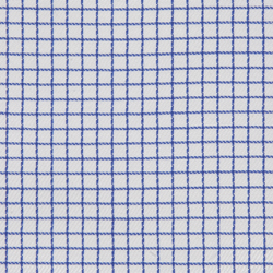 Buy tailor made shirts online - Wymark Collection - Fine Blue Check