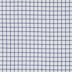 Buy tailor made shirts online - Wymark Collection - Fine Navy Check