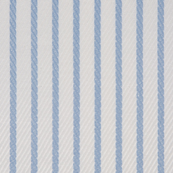 Buy tailor made shirts online - Wymark Collection - Sky Blue Stripe