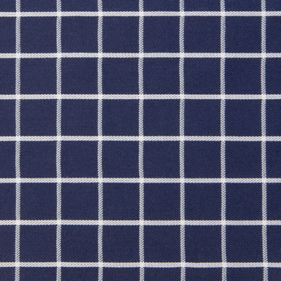 Buy tailor made shirts online - Bellagio Edition - Navy with White Check