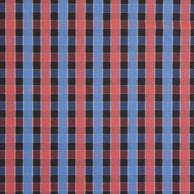 Buy tailor made shirts online - Bellagio Edition - Red and Blue Checks