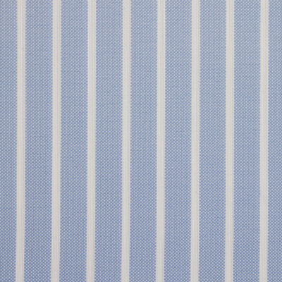 Buy tailor made shirts online - Bellagio Edition - Light Blue with White Stripe