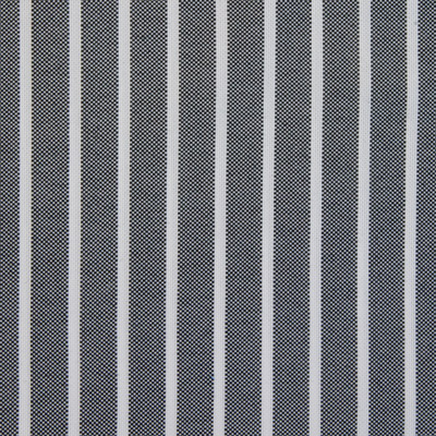 Buy tailor made shirts online - Bellagio Edition - Grey with White Stripe