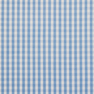 Buy tailor made shirts online - Bellagio Edition - Light Blue and White Gingham