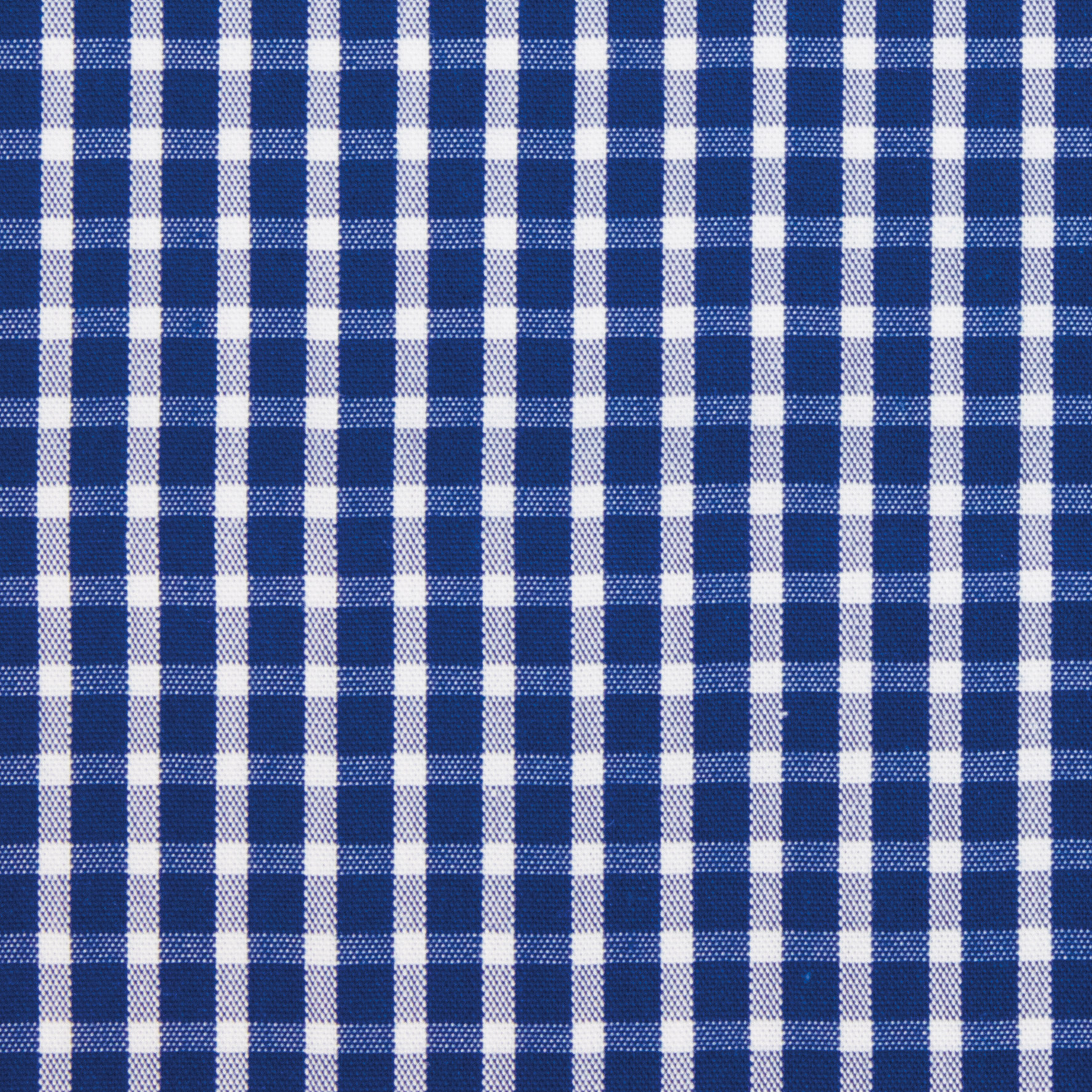Buy tailor made shirts online - Antonio Range - Broad Blue Check
