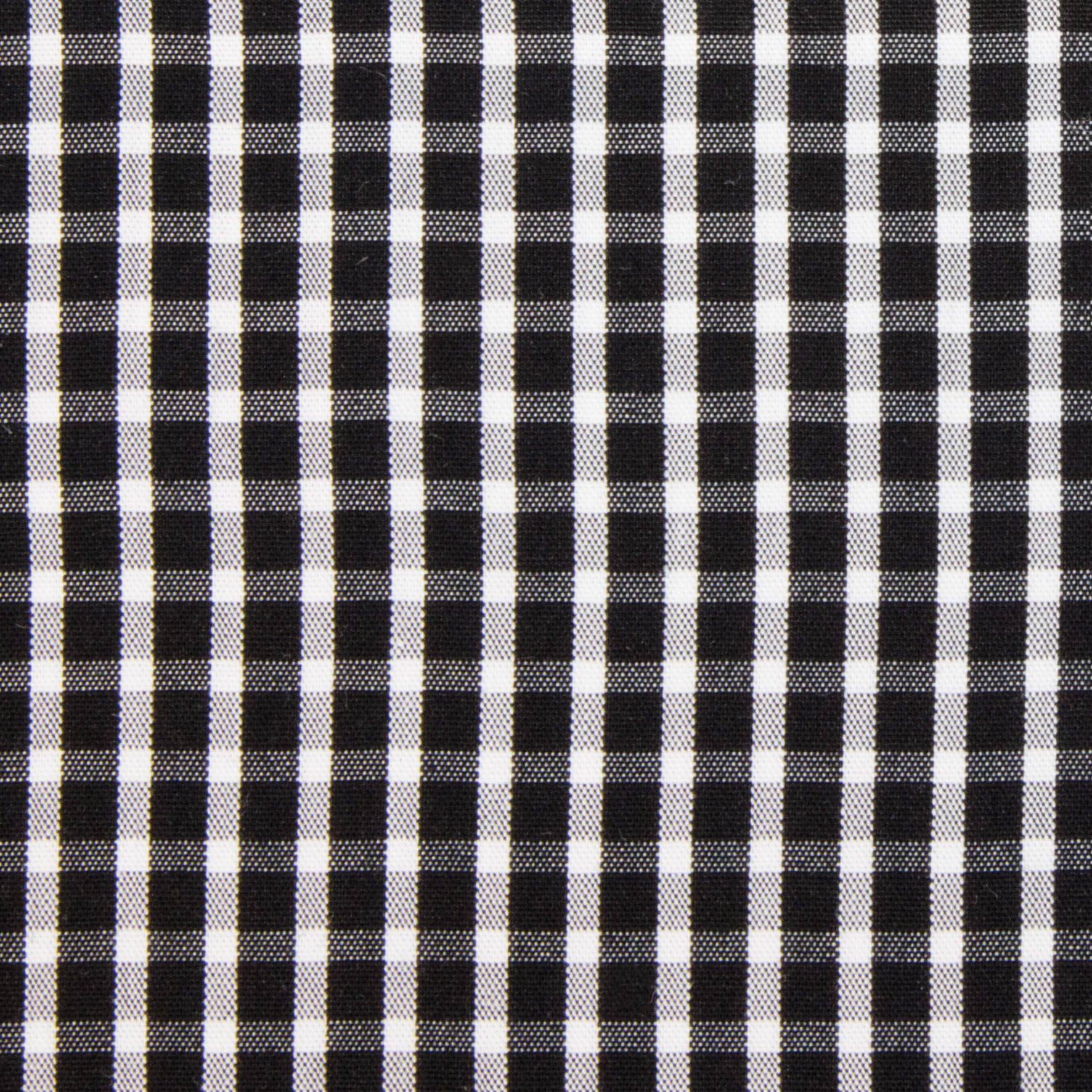 Buy tailor made shirts online - Antonio Range - Broad Black Check