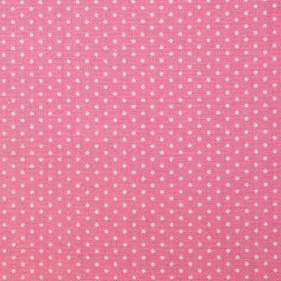 Buy tailor made shirts online - Mauritius  - Pink with Polka Dots