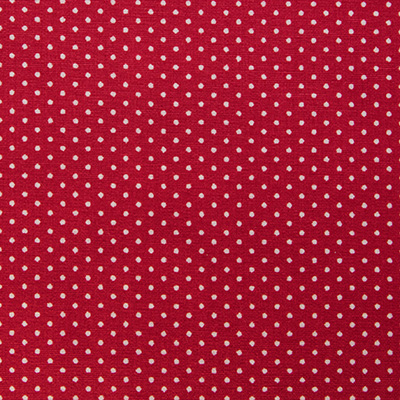 Buy tailor made shirts online - Mauritius  - Red with Polka Dots