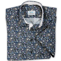 Buy tailor made shirts online - Mauritius  - Bird of Paradise