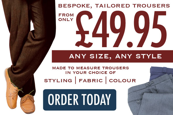 Trousers Price Drop