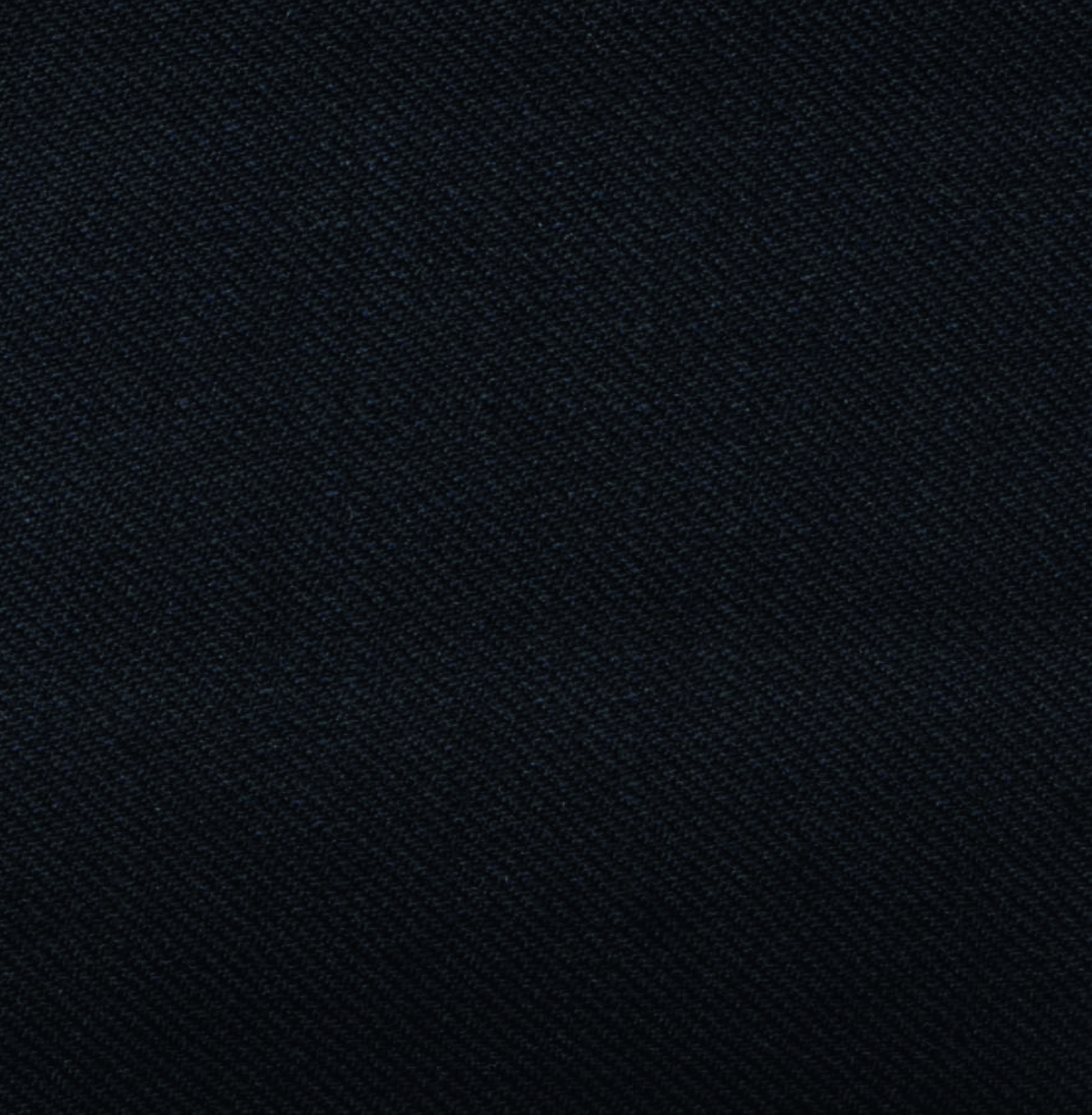 Buy tailor made shirts online - Luxurious Pure New Wool - Black. No lining