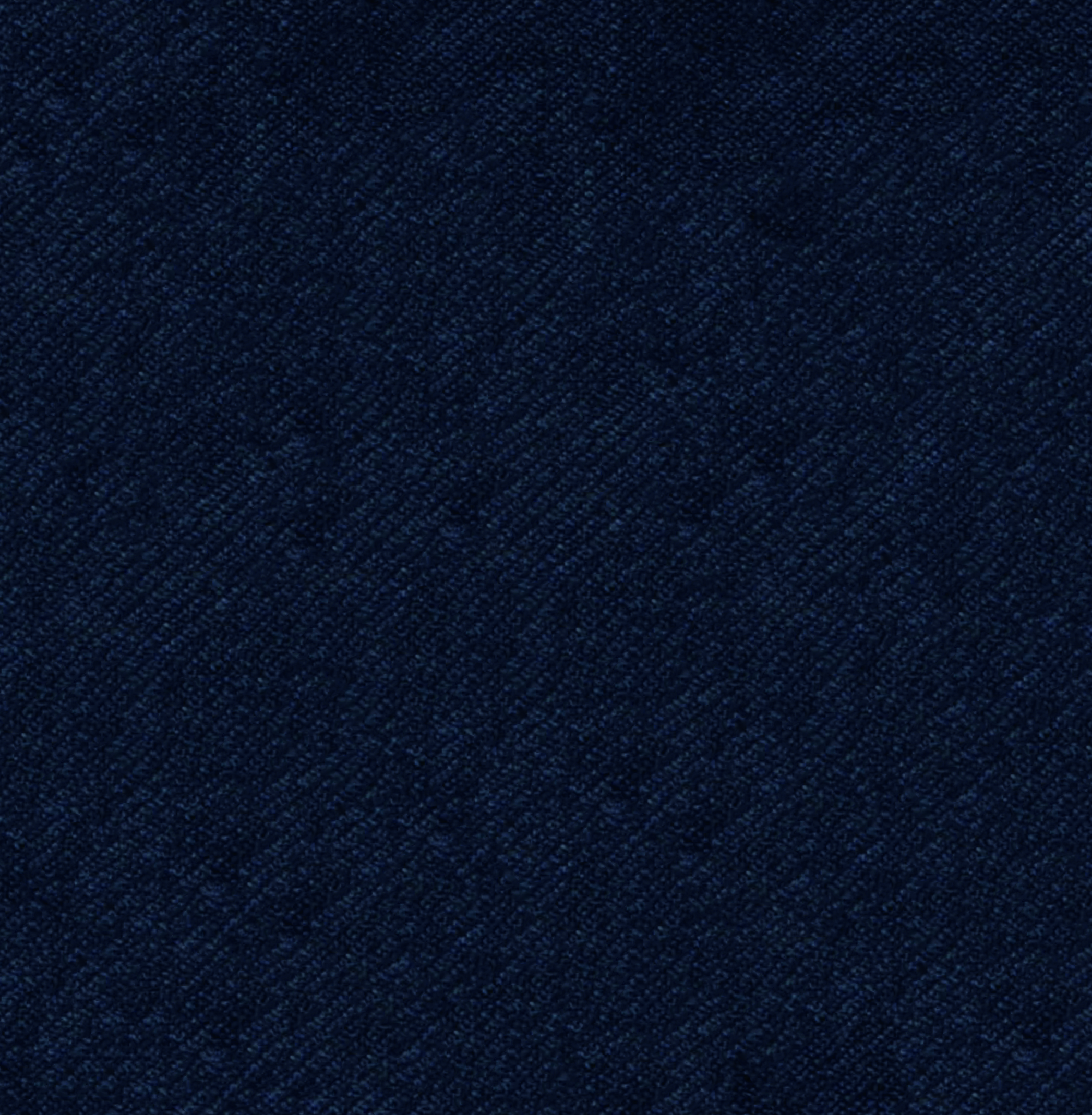 Buy tailor made shirts online - Luxurious Pure New Wool - French Navy No lining