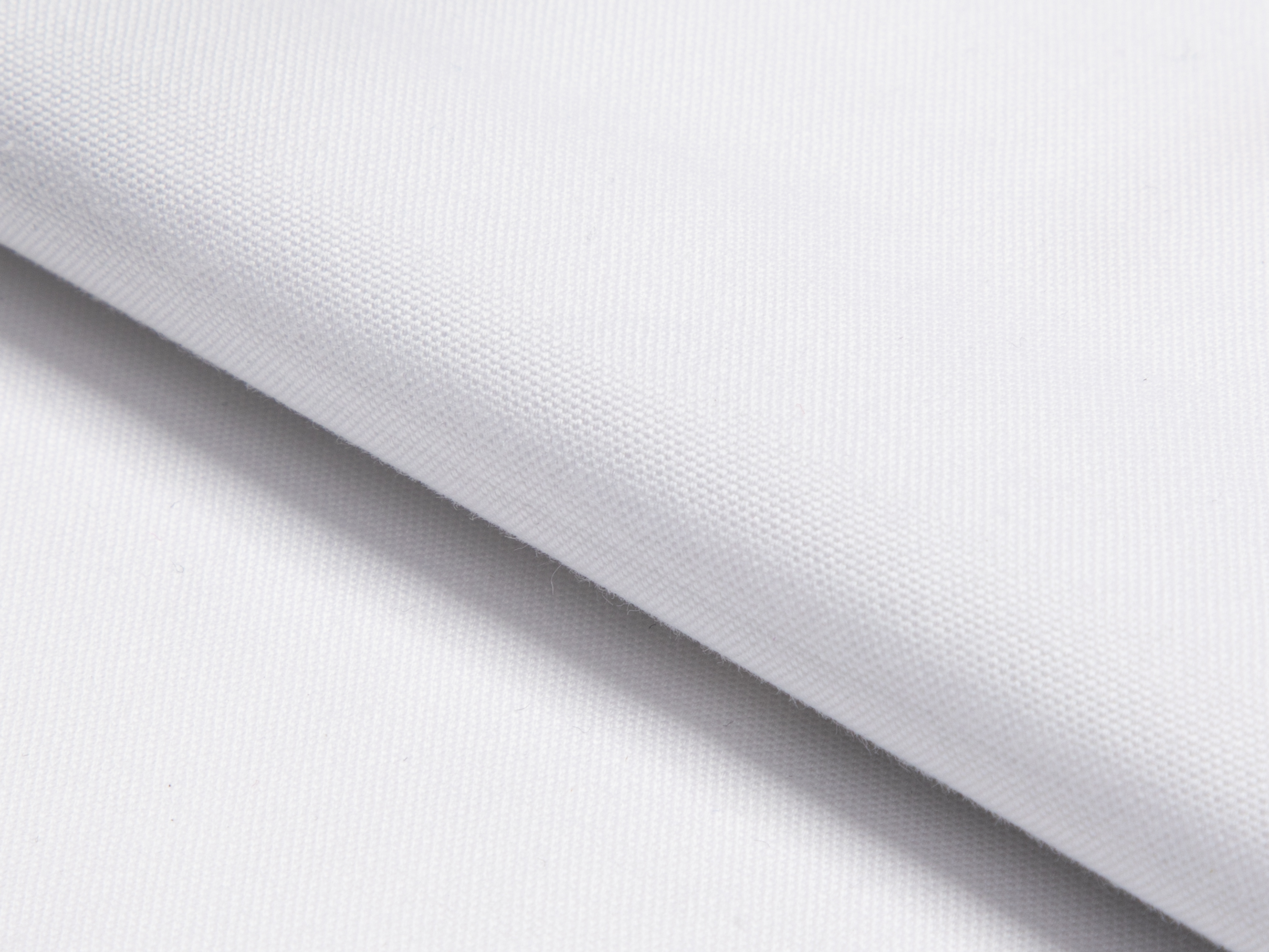 Buy tailor made shirts online - PINPOINT LUXURY (NEW) - Pinpoint White