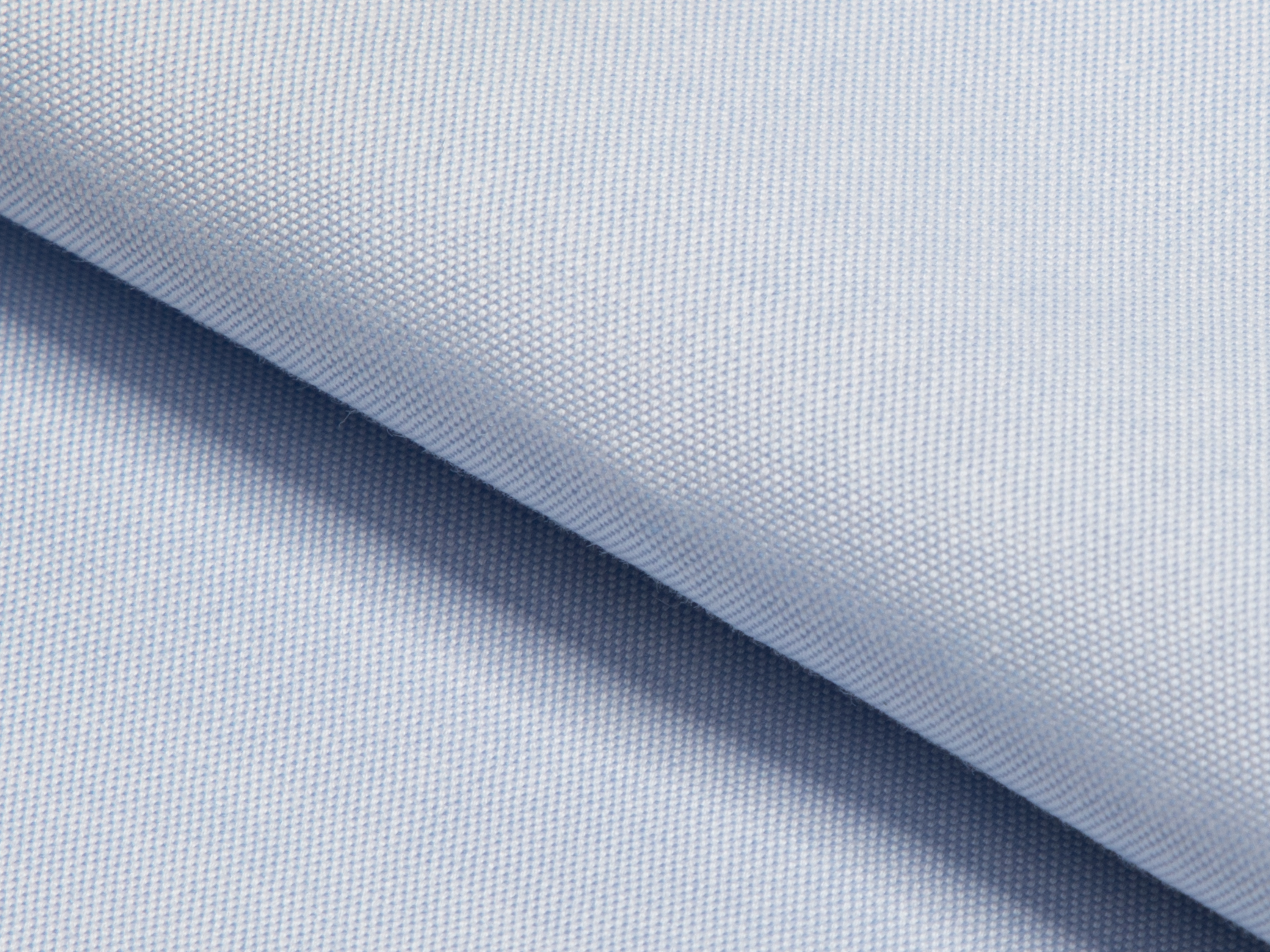 Buy tailor made shirts online - PINPOINT LUXURY - Pinpoint Light Blue