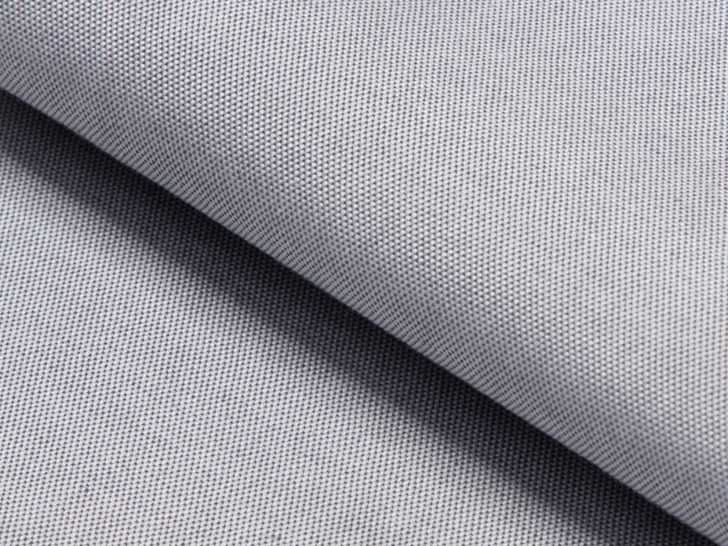 Buy tailor made shirts online - PINPOINT LUXURY (NEW) - Pinpoint Silver Grey