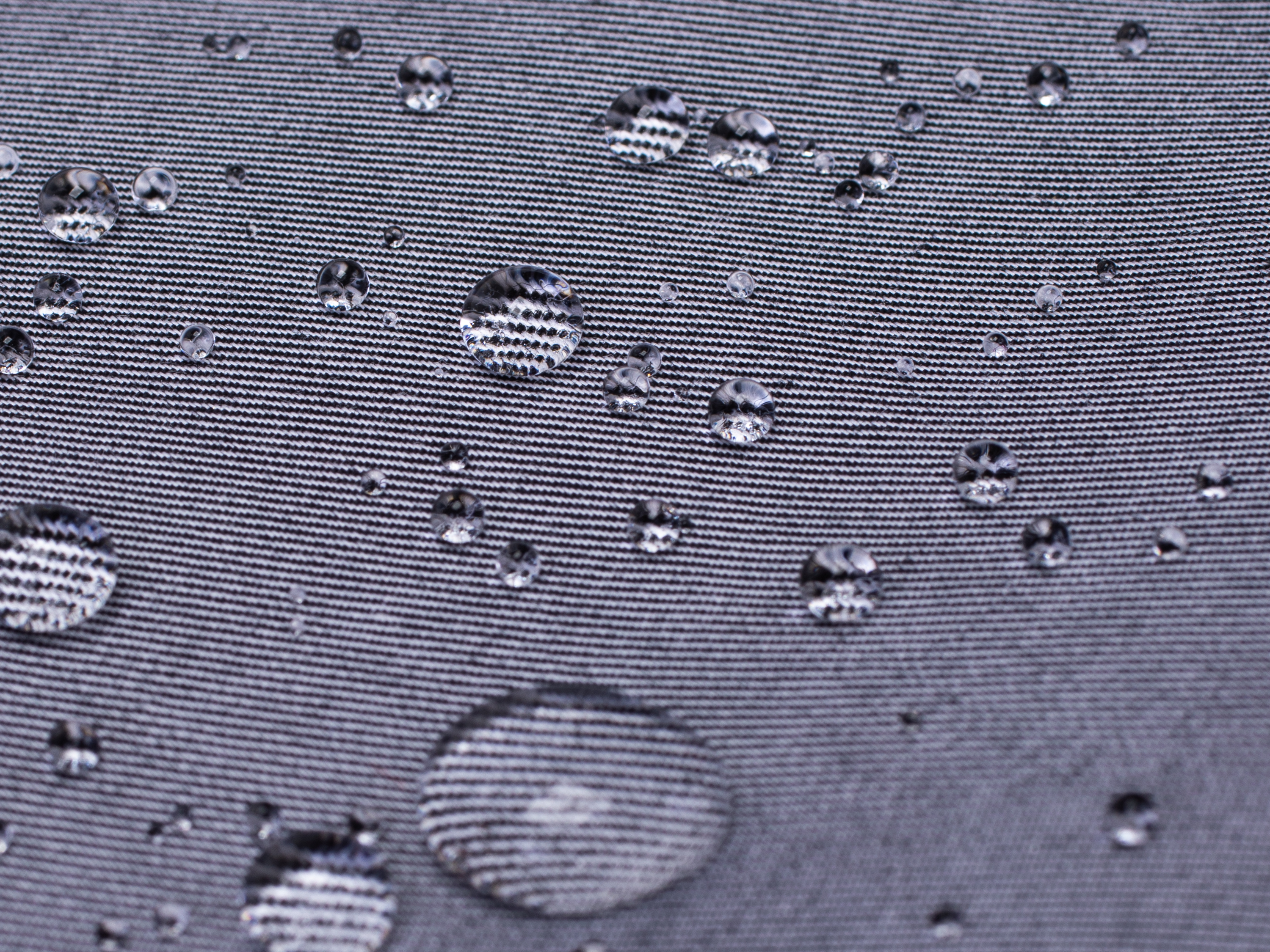 Buy tailor made shirts online - NANO X WATER RESISTANT  - NANO Grey
