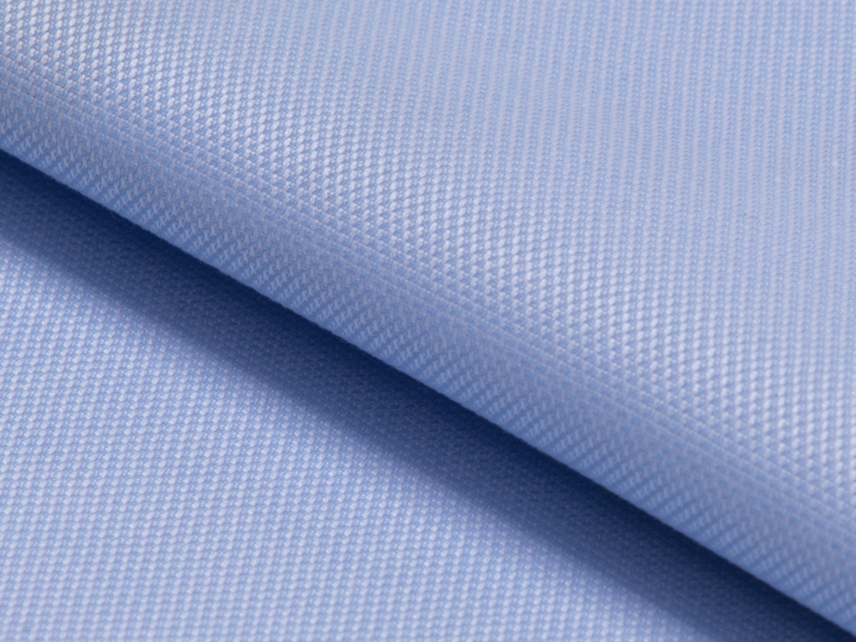 Buy tailor made shirts online - MAYFAIR - Pinpoint Light Blue