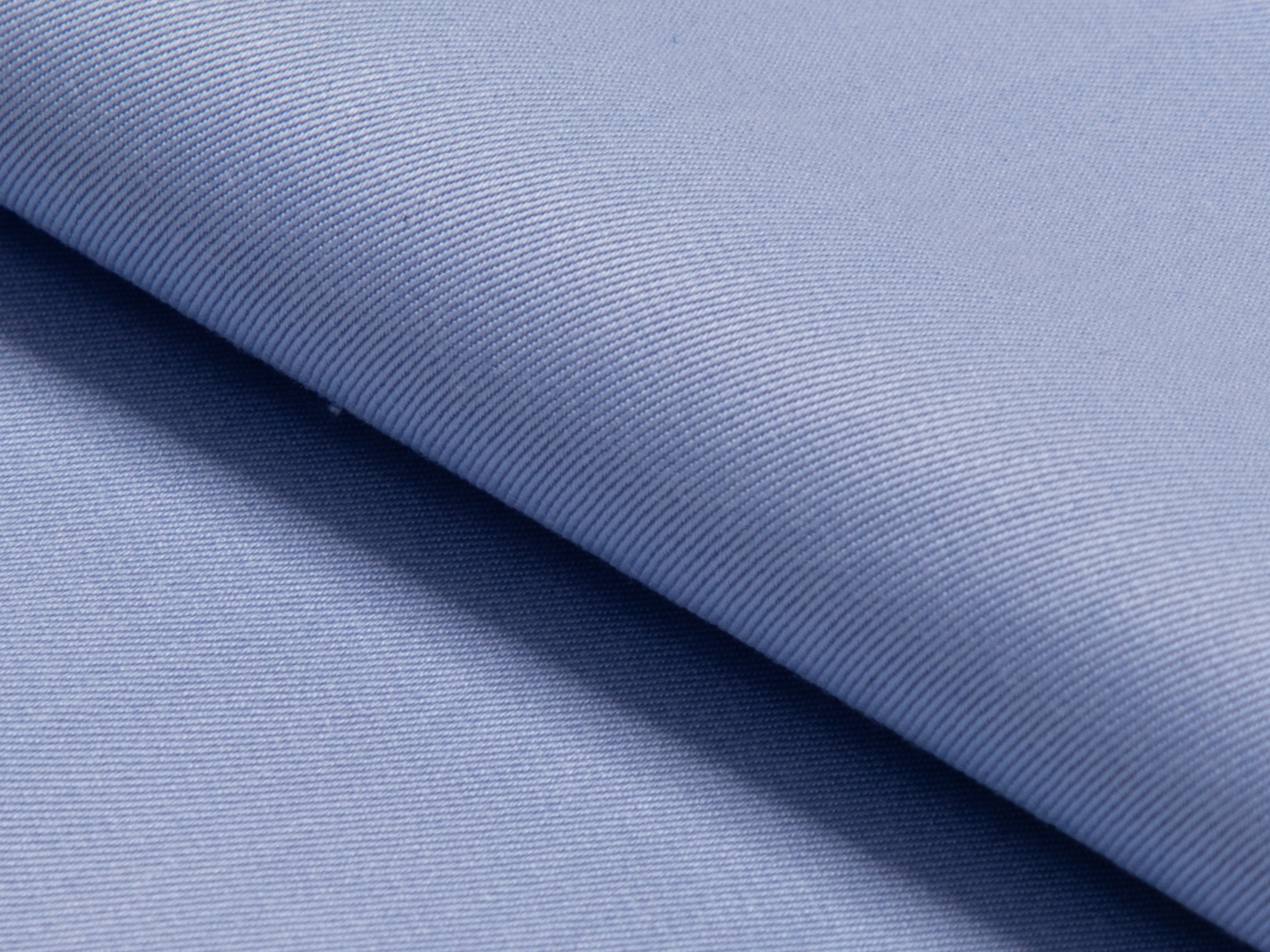 Buy tailor made shirts online - MAYFAIR - Twill Blue