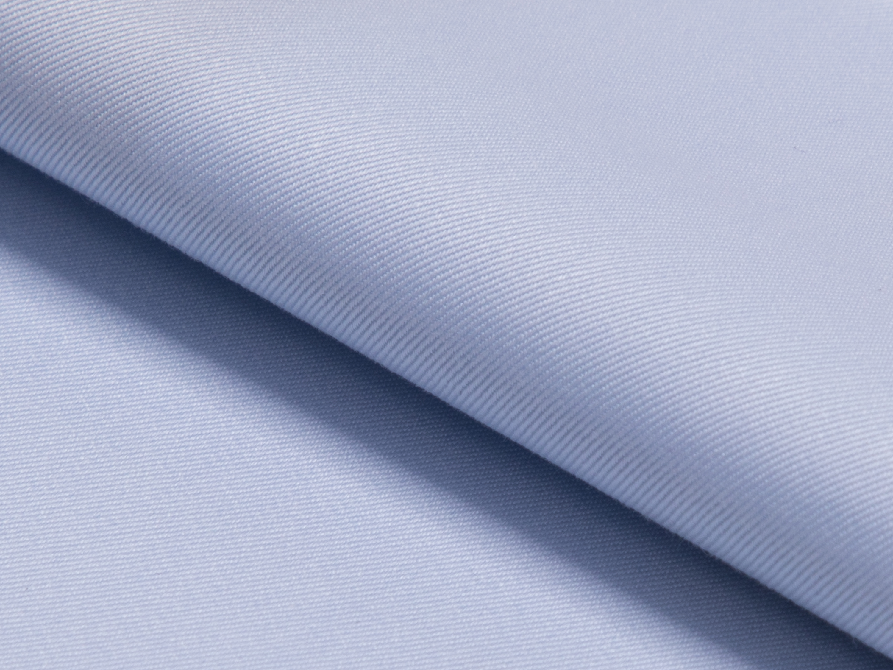 Buy tailor made shirts online - MAYFAIR - Twill Light Blue