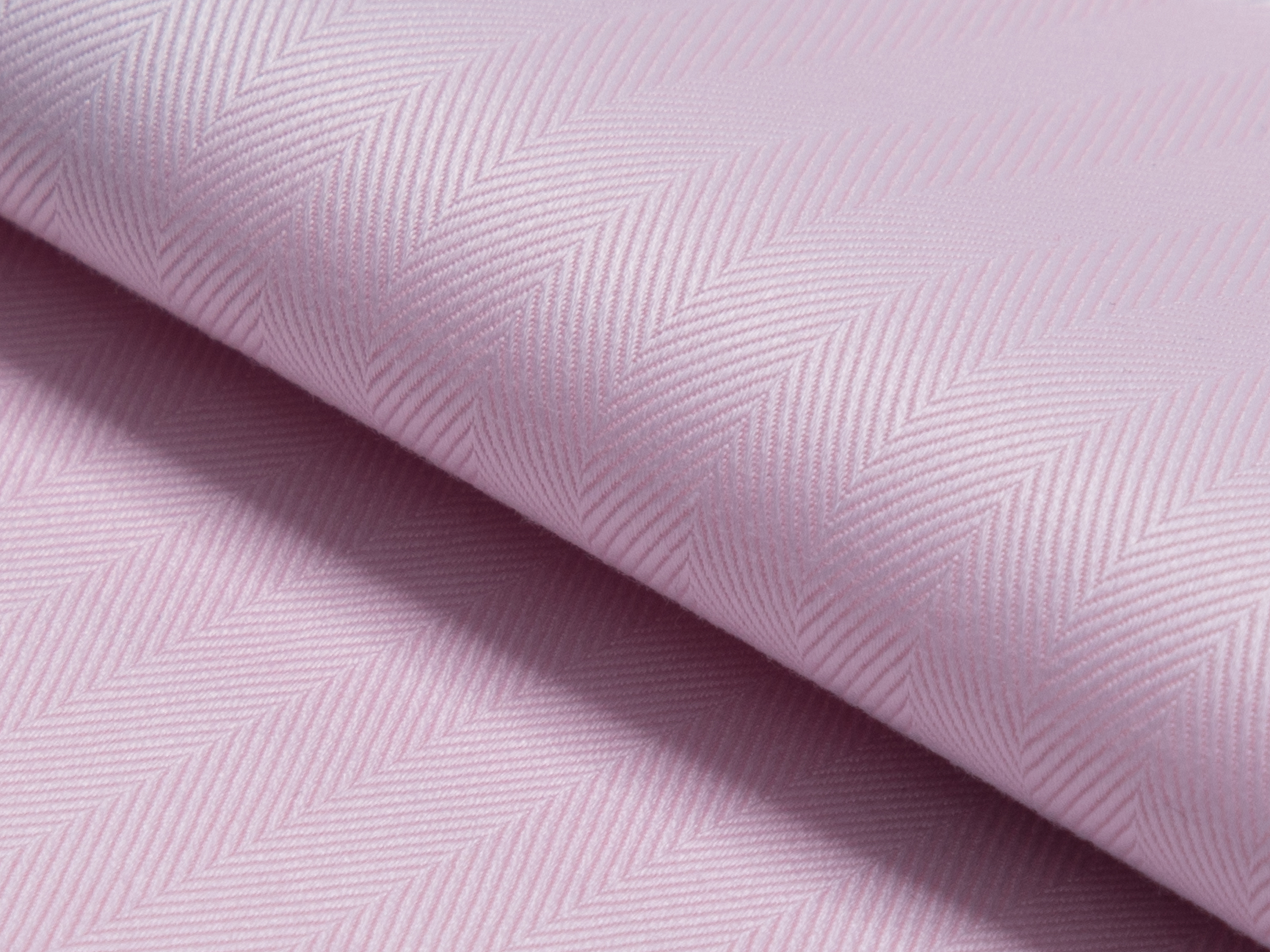 Buy tailor made shirts online - MAYFAIR (NEW) - Herringbone Pink