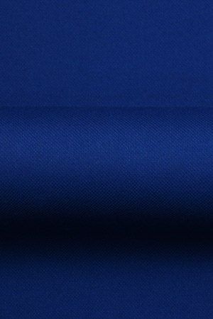 Buy tailor made shirts online - OXFORD  - Royal Blue