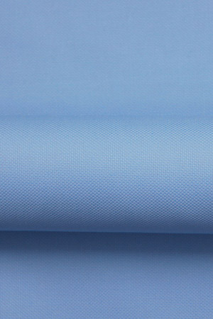 Buy tailor made shirts online - OXFORD (NEW) - Light Blue