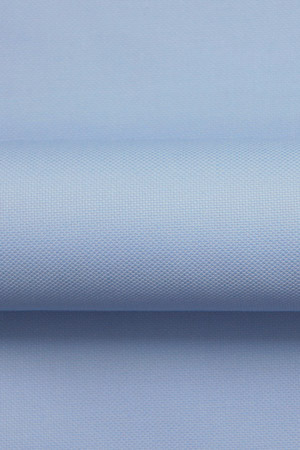 Buy tailor made shirts online - OXFORD  - Sky Blue